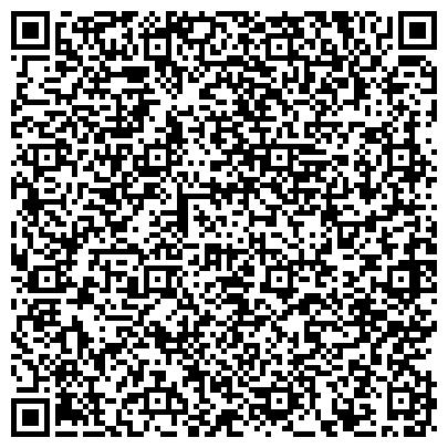 QR-код с контактной информацией организации Интер Чай (Inter Чай), ООО (Intertea Ltd.)
