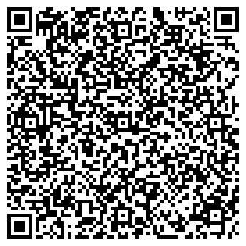 QR-код с контактной информацией организации Иванов А. И., СПД