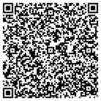 QR-код с контактной информацией организации АФИС-МЕДИЯ