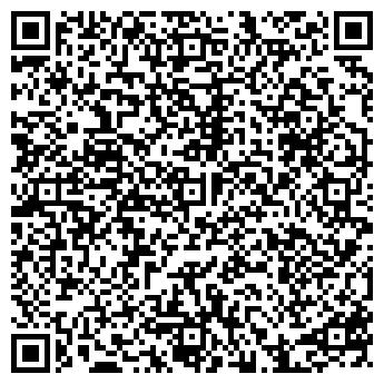 QR-код с контактной информацией организации Дикая, СПД