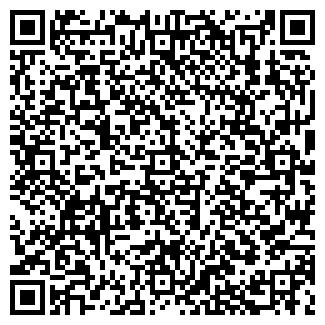 QR-код с контактной информацией организации Джаксо, ООО