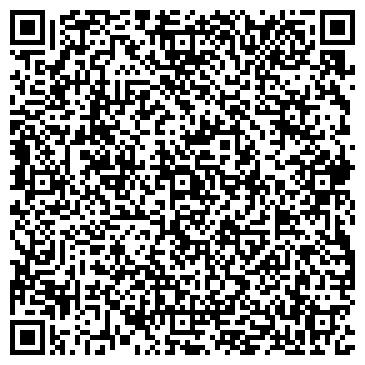 QR-код с контактной информацией организации Заикина А.С, ЧП