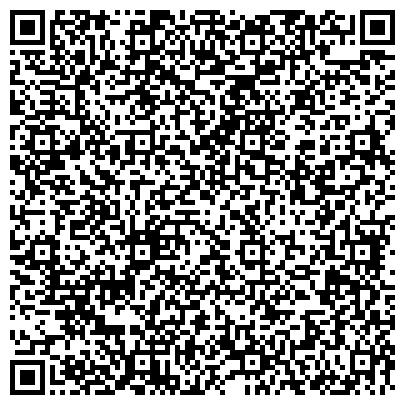 QR-код с контактной информацией организации Фудсервис (Шоколадные подарки Piemonte), ООО