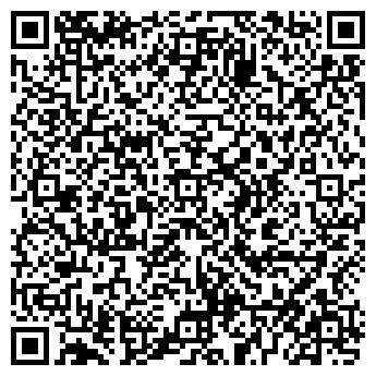 QR-код с контактной информацией организации ВГИК-АРТ