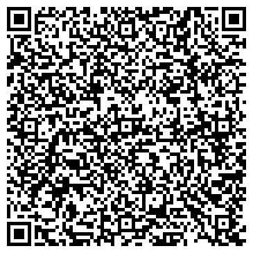 QR-код с контактной информацией организации Блистер Форма, ЧП
