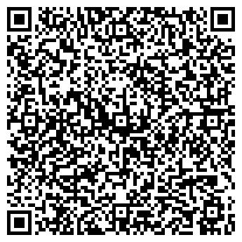 QR-код с контактной информацией организации Древорласт, Компания