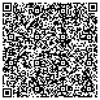 QR-код с контактной информацией организации Матюхин и сыновья, ЧП