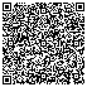 QR-код с контактной информацией организации ВЛАД РПК