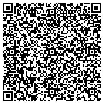 QR-код с контактной информацией организации Кариди-2008, ООО