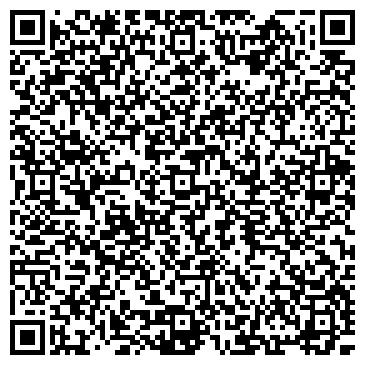 QR-код с контактной информацией организации Выпускник, Интернет-магазин