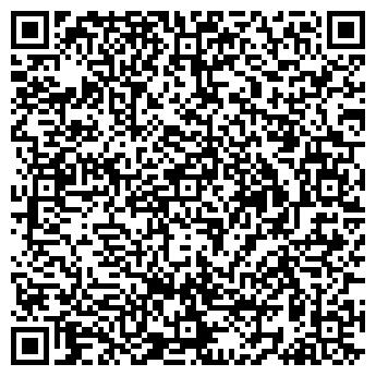 QR-код с контактной информацией организации Дубель, ЧП