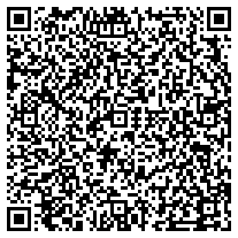 QR-код с контактной информацией организации Бисер, ЧП