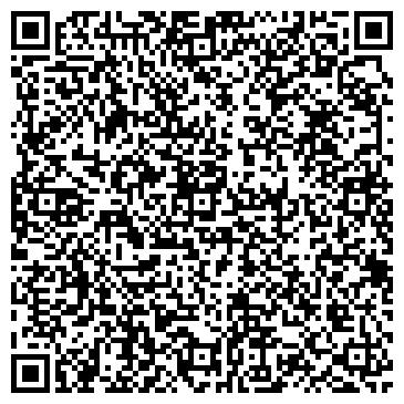 QR-код с контактной информацией организации Мономах, АО