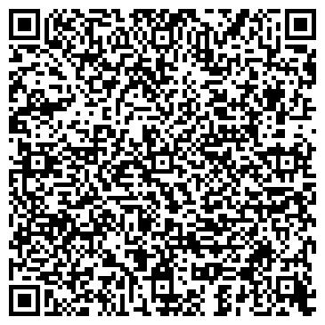 QR-код с контактной информацией организации Донбасс Ленд, ООО
