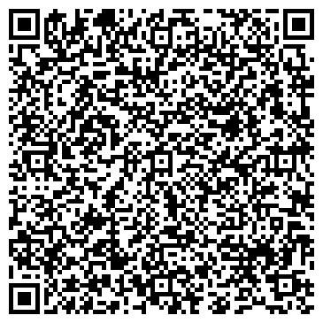QR-код с контактной информацией организации Укртехнологии, ООО