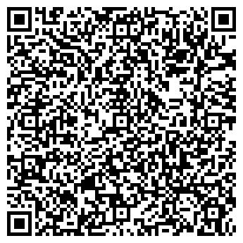 QR-код с контактной информацией организации Диор, ЧП (Dior)