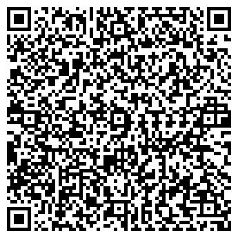 QR-код с контактной информацией организации Мир красоты,ЧП