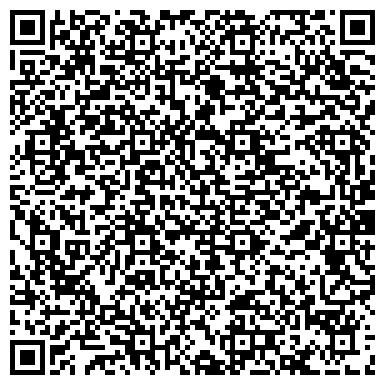 QR-код с контактной информацией организации МОСКОВСКИЙ МЕЖДУНАРОДНЫЙ ФЕСТИВАЛЬ РЕКЛАМЫ