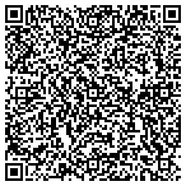QR-код с контактной информацией организации Интерпак компания, ЧП