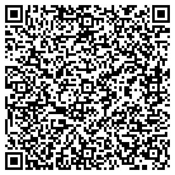 QR-код с контактной информацией организации Еврокрышка, ООО