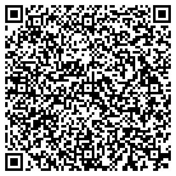 QR-код с контактной информацией организации Аlltex (Аллтекс), ООО