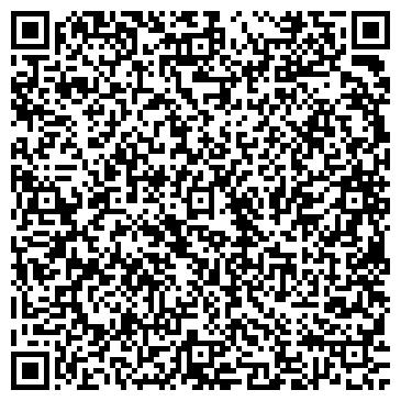 QR-код с контактной информацией организации АЛПЛА УКР, ООО