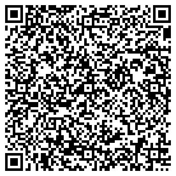 QR-код с контактной информацией организации Менченко ЧП