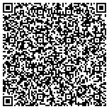 QR-код с контактной информацией организации Одесская фабрика технических тканей, ООО