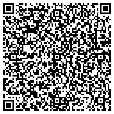 QR-код с контактной информацией организации Новис, ООО