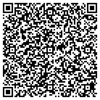 QR-код с контактной информацией организации Резон,Компания