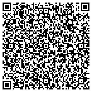 QR-код с контактной информацией организации Солярис-СД, ООО