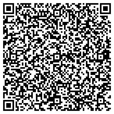 QR-код с контактной информацией организации Меридиан Глобал (MERIDIAN GLOBAL), ЧП