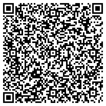 QR-код с контактной информацией организации Канатный Двор, ЧП