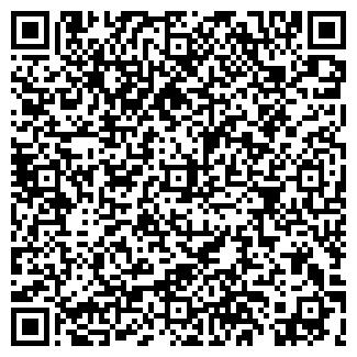 QR-код с контактной информацией организации Скиба, ЧП