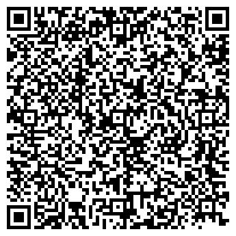 QR-код с контактной информацией организации Еврокуб, ЧП