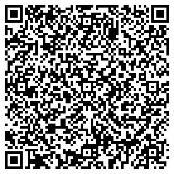 QR-код с контактной информацией организации РУСMEDIA