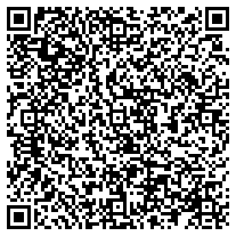 QR-код с контактной информацией организации УкрСалон, ЧП