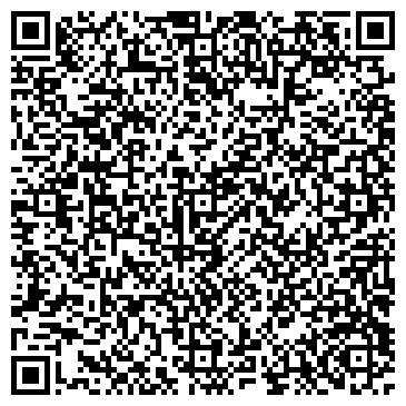 QR-код с контактной информацией организации Минералка, ЧП