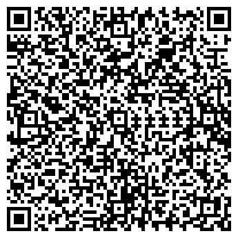 QR-код с контактной информацией организации CYNB