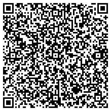 QR-код с контактной информацией организации ЭКО стандарт, ЧП