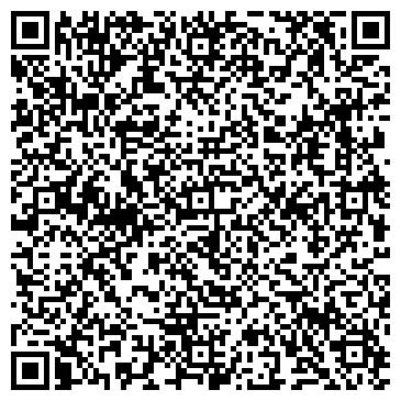 QR-код с контактной информацией организации Магазин Магнум, ЧП