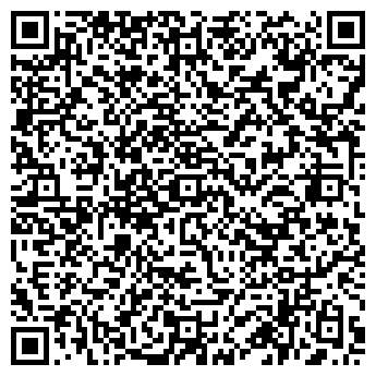 QR-код с контактной информацией организации ДАКОТРАНС