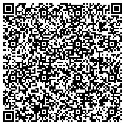 QR-код с контактной информацией организации Фабрика бумажно-технических изделий Тосна, ОДО