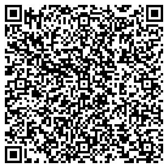 QR-код с контактной информацией организации Гифт юа, СПД (Giftua)