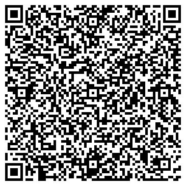 QR-код с контактной информацией организации Риффберг (Riffberg), ЧП