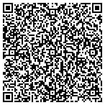 QR-код с контактной информацией организации Теплосервис-ДК, ООО