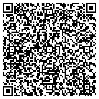 QR-код с контактной информацией организации Амос, ЧП