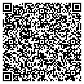 QR-код с контактной информацией организации Баки, ЧП