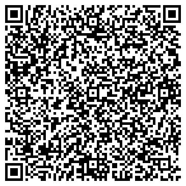 QR-код с контактной информацией организации Лорипласт, ООО