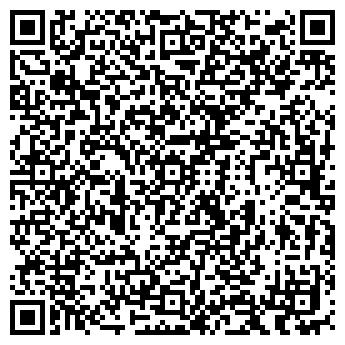 QR-код с контактной информацией организации Этилен Сервис, ООО